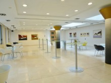 Exhibitons Views